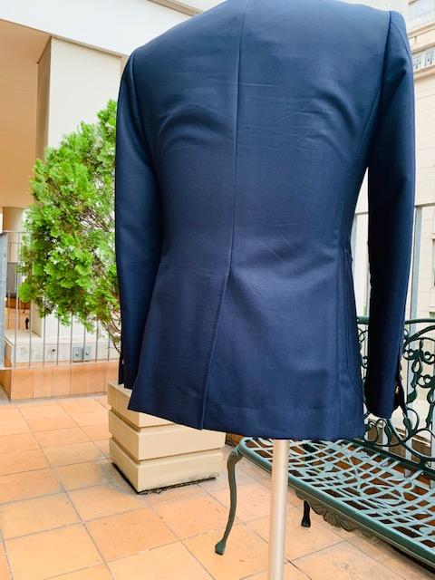 image2 2 7 - 特別な一着 紺ブレザー