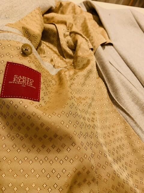 image3 3 3 - リモート用のジャケットをオーダーしてみた!(レディースジャケット)