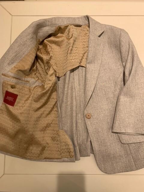 image4 36 - リモート用のジャケットをオーダーしてみた!(レディースジャケット)