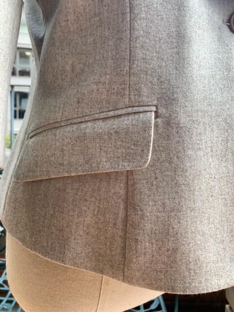 image7 16 - リモート用のジャケットをオーダーしてみた!(レディースジャケット)