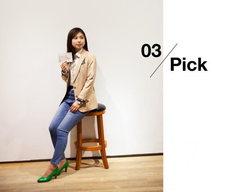 ladies scene03 pick 789x631 - NU茶屋町店 & 梅田BREEZE店 限定ライン レディーススーツ
