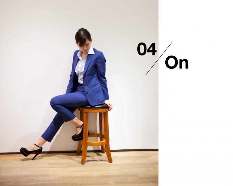 ladies scene04 on 789x631 - NU茶屋町店 & 梅田BREEZE店 限定ライン レディーススーツ
