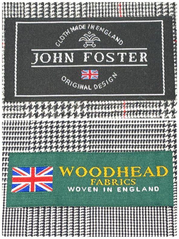 linecamer 4 592x789 - 【コスパ最高】英国生地ウッドヘッド WOODHEAD