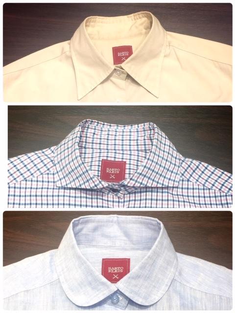 linecamera shareimage 1 1 - レディースオーダーシャツ