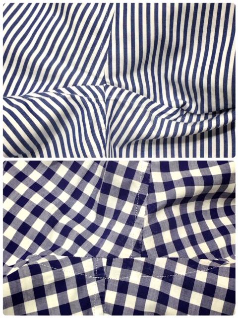 linecamera shareimage 2 1 - オーダーシャツのディテール