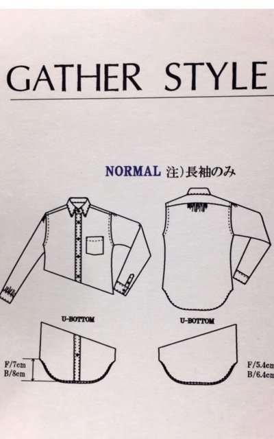 linecamera shareimage 5 1 - オーダーシャツのディテール