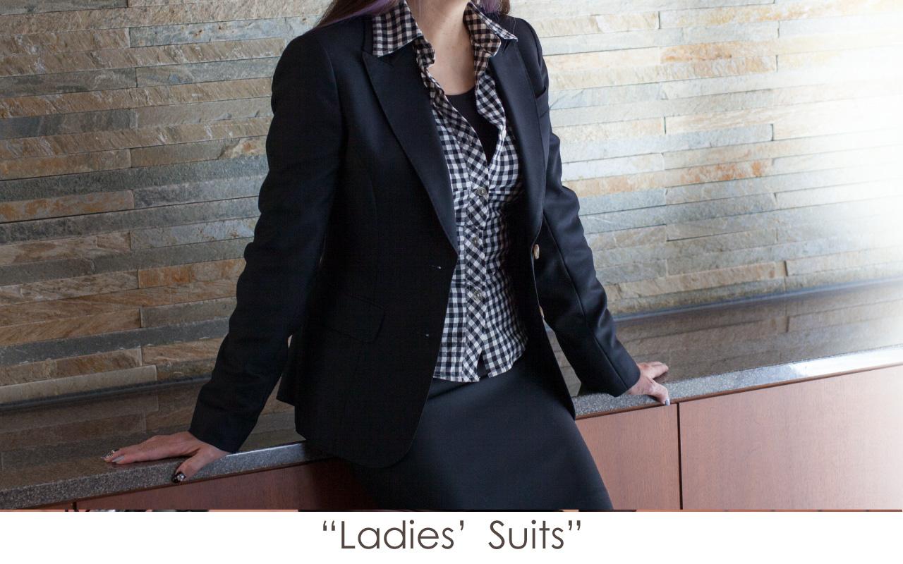nu lp ladiessuits - NU茶屋町店 N Products