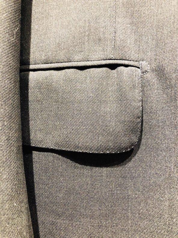 o 592x789 - ハンドメイドのスーツを喰らう