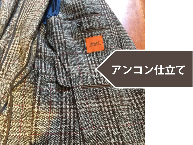 option detail ancon 1 - オプション