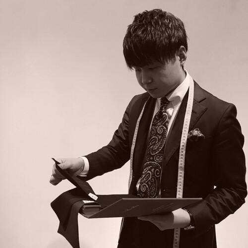 ryohei tatara - スタイリスト