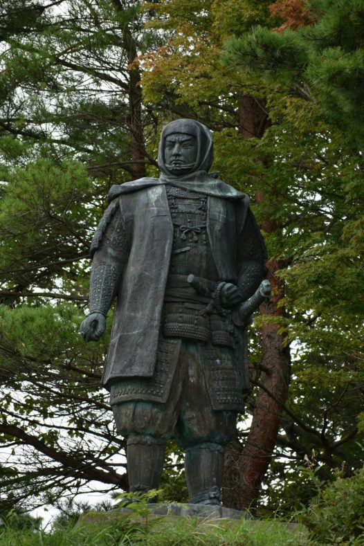 samurai 3715477 1920 526x789 - あなたの好きな戦国武将は?