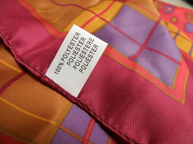 scarf 930185 640 - 綿(コットン)100% アイロンいらずの時代(リンクルフリー)