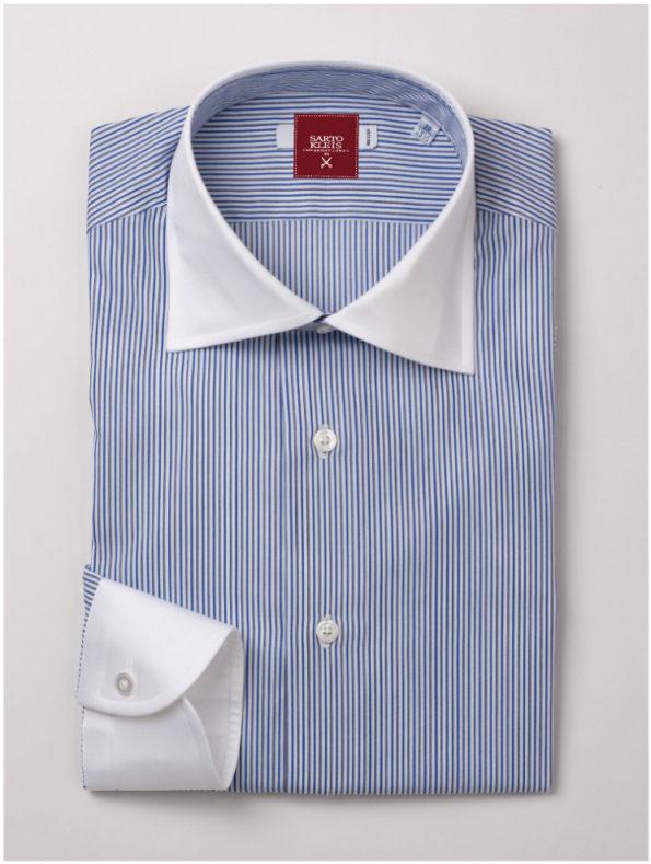 shirts 01 595x789 - オーダーシャツ 2Pフェア