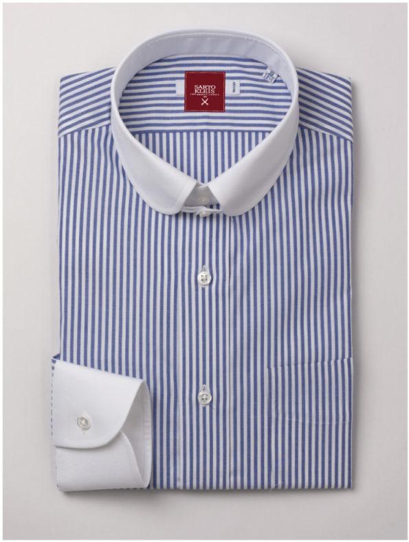shirts 02 595x789 - オーダーシャツ 2Pフェア