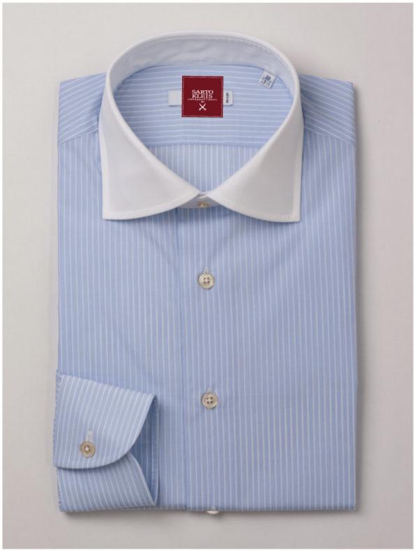 shirts 03 595x789 - オーダーシャツ 2Pフェア