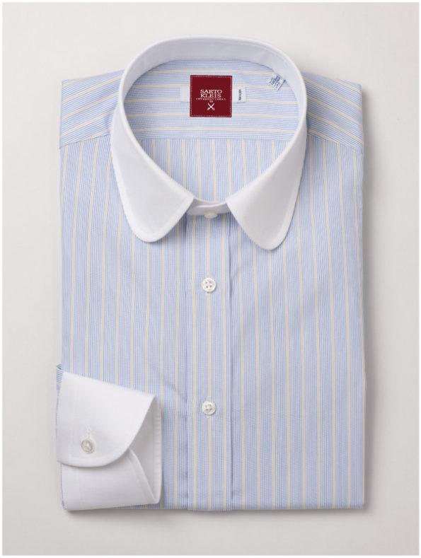 shirts 04 595x789 - オーダーシャツ 2Pフェア