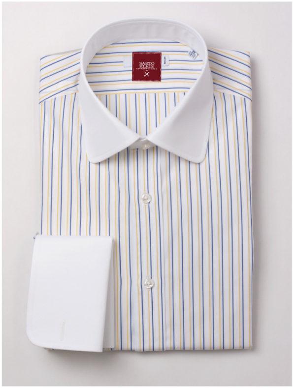 shirts 08 595x789 - オーダーシャツ 2Pフェア