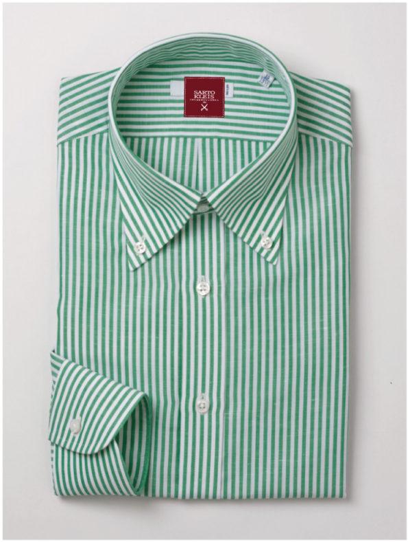 shirts 11 595x789 - ビジネスシャツ オーダーサンプル