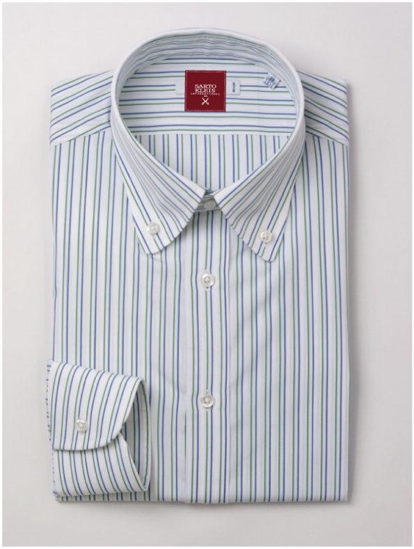 shirts 15 595x789 - オーダーシャツ 2Pフェア