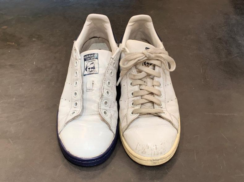 shoeshine sample 04141 789x591 - NU茶屋町限定企画 職人たちによる靴磨きイベント