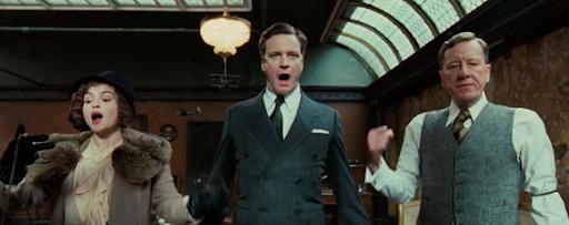 speach - 映画でのコリン・ファースのスーツスタイルを徹底解説