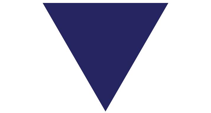 triangle - Denim Order Slacks