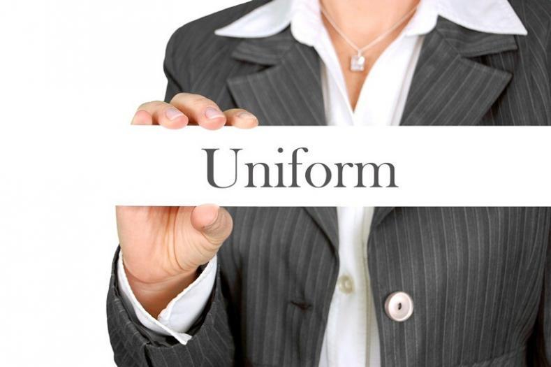 uniform 789x525 - SARTO KLEIS Business Service