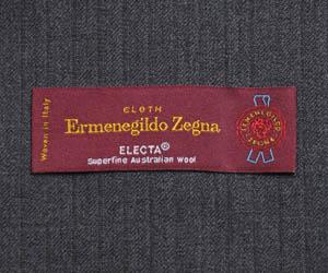 zegna brand aw201 pt101 - Ermenegildo Zegna