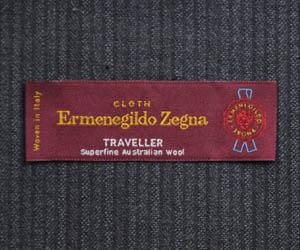 zegna brand aw201 pt201 - Ermenegildo Zegna