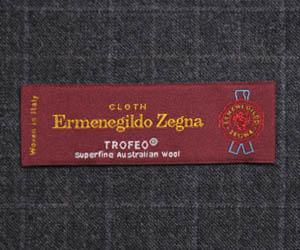 zegna brand aw201 pt301 - Ermenegildo Zegna